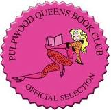 Pulpwood Queens Stamp of Approval - Carla Stewart
