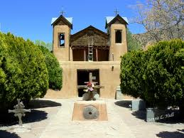 sanctuaria de chimayo
